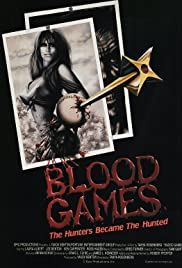 Blood Games (1990) 1080p