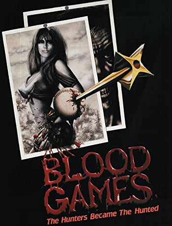 Blood Games (1990) 720p
