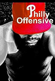 The Philly Offensive Poster