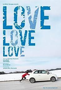 Primary photo for Love Love Love