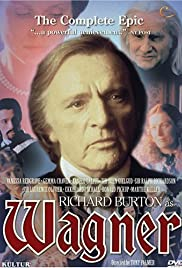 Wagner Poster - TV Show Forum, Cast, Reviews