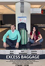 Excess Baggage Poster