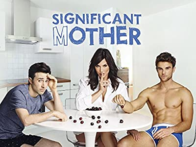 3d movie trailer free download Significant Mother: Get Forked by Jonathan Silverman  [2k] [2048x1536]