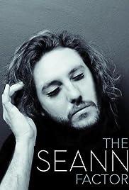 The Seann Factor Poster