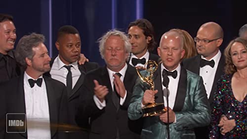 TCL Presents: The 2016 Emmys Biggest and Most Memorable Moments