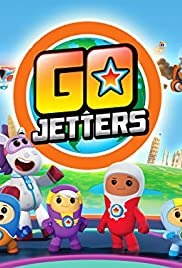 Go Jetters Poster