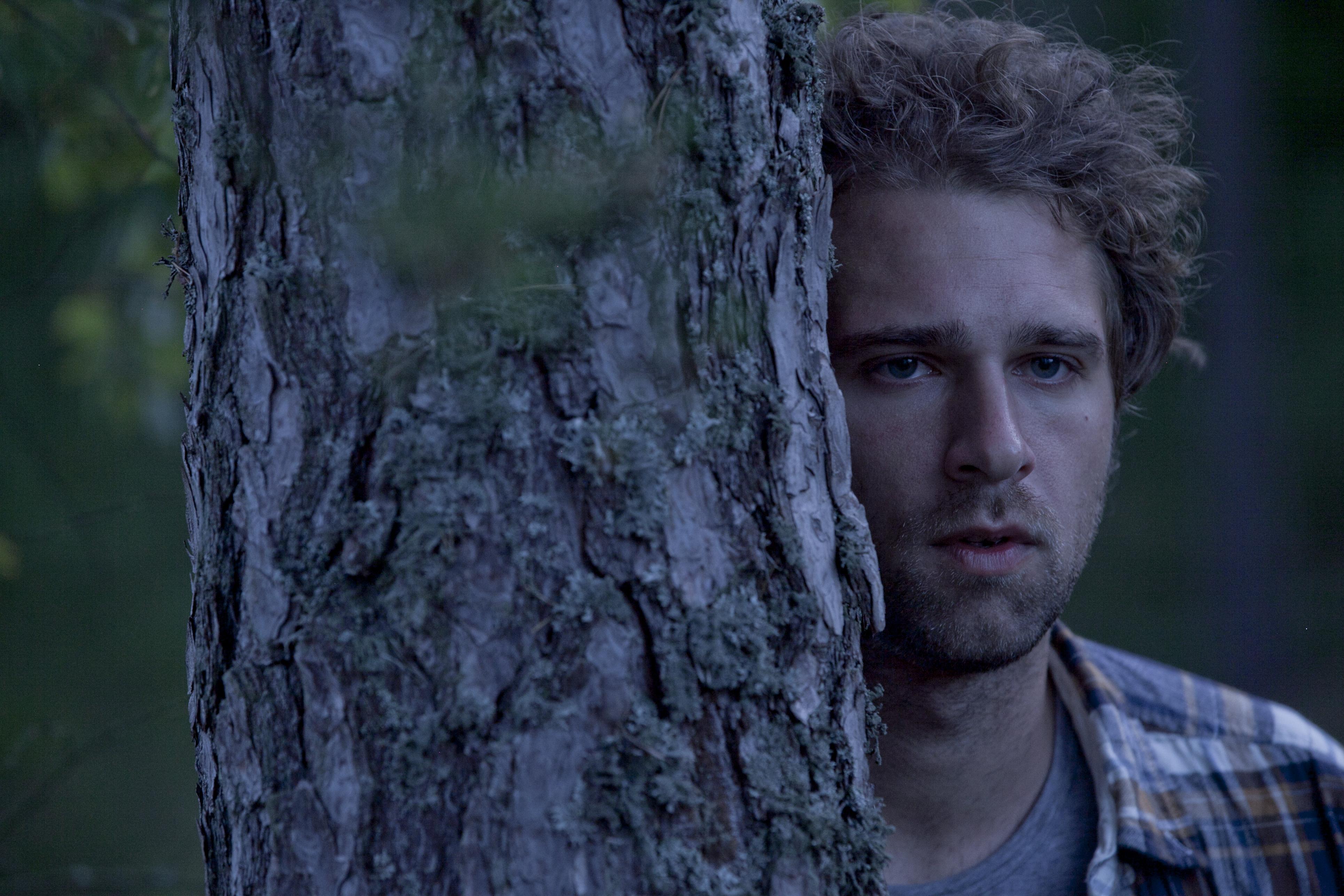 Julien Lickert in Hit the Road Gunnar (2015)