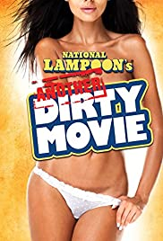 Another Dirty Movie Poster