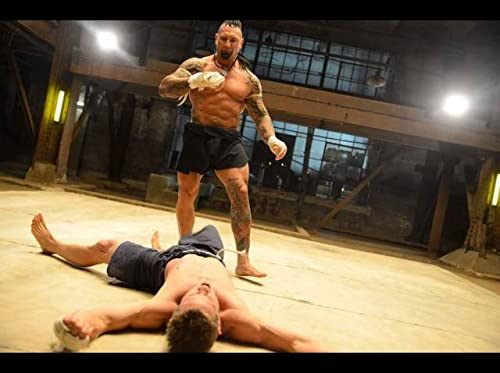 KICKBOXER: VENGEANCE Official Trailer