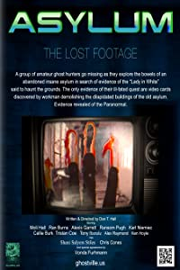 Must watch 2016 movies Asylum, the Lost Footage by C. Blake Evernden [Full]