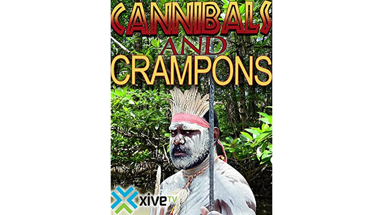 ﹤720p^HD!! Cannibals and Crampons ♯➽[【FullMovie】]
