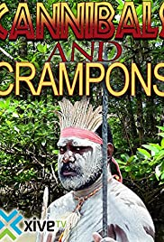 Cannibals and Crampons Poster