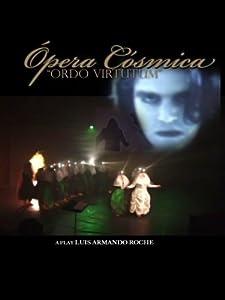 English movies torrent free download Opera cosmica [WEBRip]