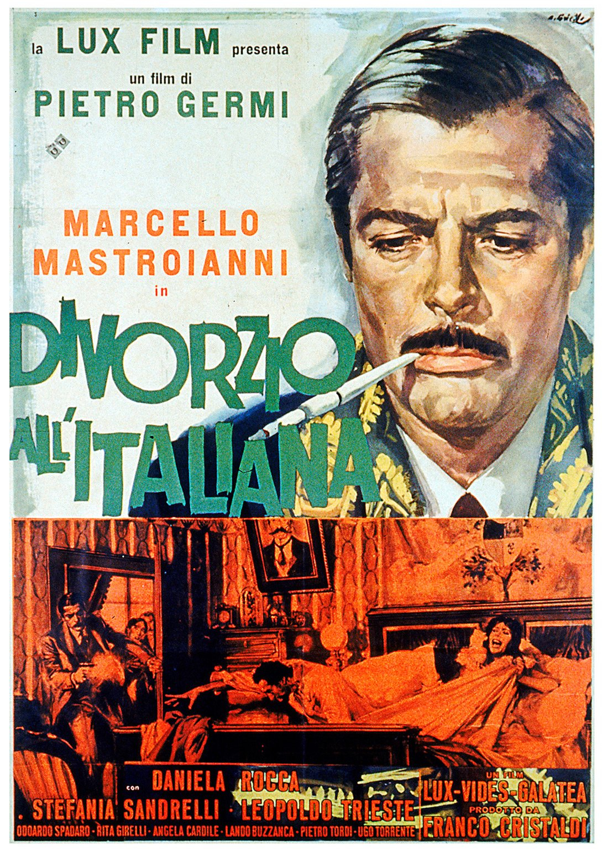 Divorce Italian Style (1961) - IMDb