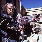 Charles Cooper in Star Trek V: The Final Frontier (1989)
