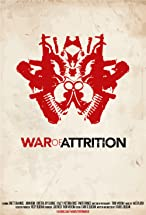 Primary image for War of Attrition