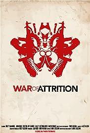 War of Attrition Poster