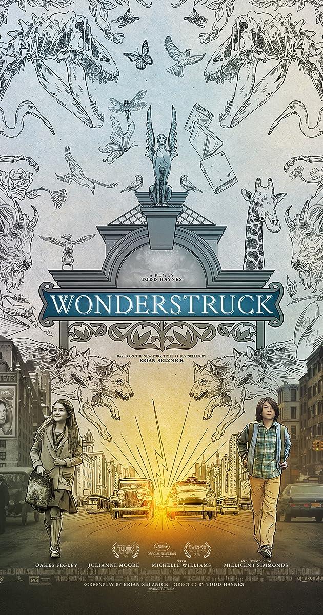 Subtitle of Wonderstruck