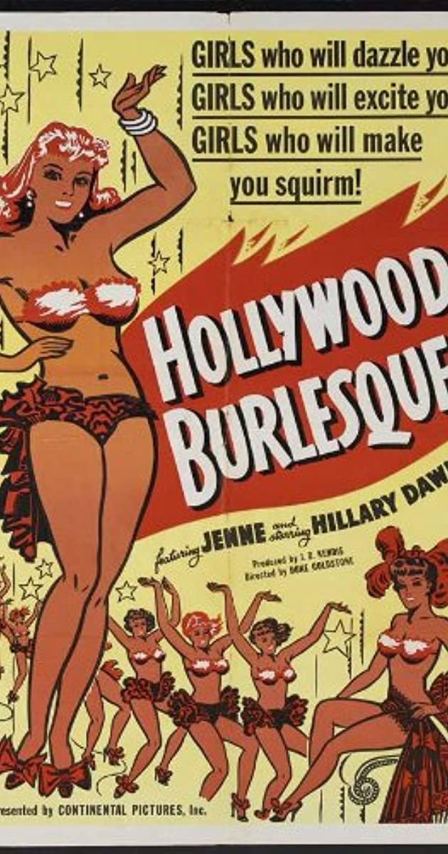 Burlesque Imdb