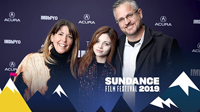 "Joined by star India Eisley and writer/executive producer Sam Sheridan, director Patty Jenkins ('Wonder Woman') discusses her new limited TV series, ""I Am the Night,"" a classic Hollywood crime story that's given a new light."