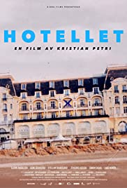 The Hotel Poster