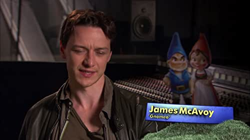"""""""What's in a Gnome?"""""""