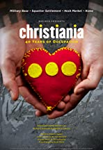 Christiania: 40 Years of Occupation