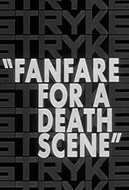Fanfare for a Death Scene Poster