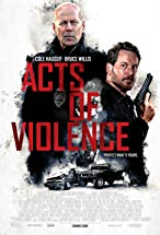 Primary image for Acts of Violence