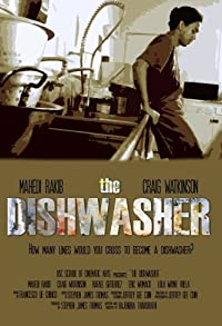 Primary photo for The Dishwasher