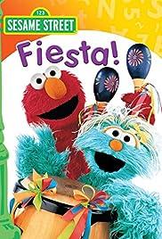 Sesame Street: Fiesta! Poster