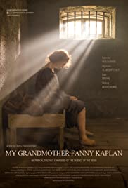 My Grandmother Fanny Kaplan Poster