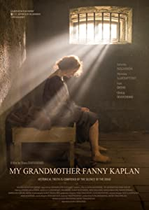 Downloaded movie quality Moya babusya Fani Kaplan by Taras Tkachenko [DVDRip]