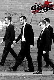 Reservoir Dogs: Remake Poster