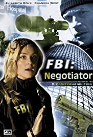FBI: Negotiator Poster