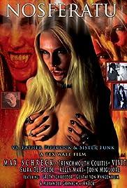 Nosferatu vs. Father Pipecock & Sister Funk Poster