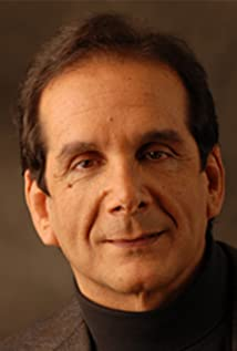 Charles Krauthammer Picture