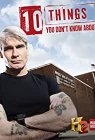 10 Things You Don't Know About (2012) Poster - TV Show Forum, Cast, Reviews