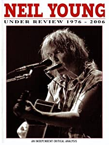 Full movies downloaded Neil Young: Under Review - 1976-2006 [UltraHD]