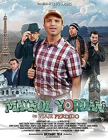 Maikol Yordan Traveling Lost (2014)