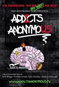 Primary photo for Addicts Anonymous