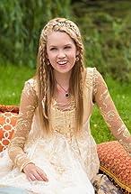 Jenessa Grant's primary photo
