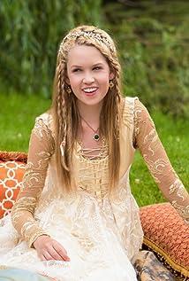 Jenessa Grant Picture