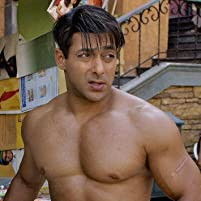 Salman Khan in Will You Marry Me? (2004)