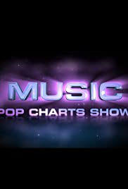 Music Pop Charts Show Poster