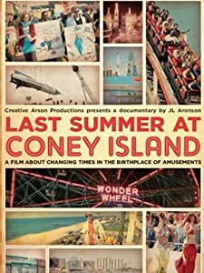Bittorrent movies hollywood free downloads Last Summer at Coney Island USA [480x854]