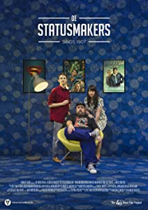 IMDB online movie watching De Statusmakers by none [Avi]