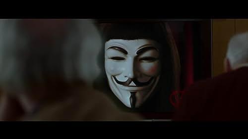 Dates in Movie & TV History: Nov. 5 - 'V for Vendetta'