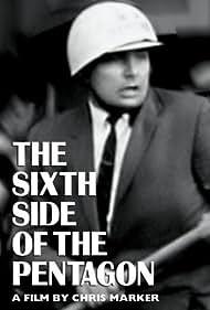 La sixième face du pentagone (1968) Poster - Movie Forum, Cast, Reviews