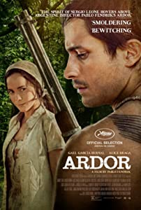 Watch full movies here El Ardor by Mini Kerti [2048x1536]